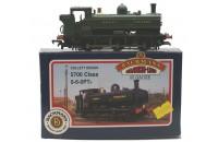 BACHMANN: 31-900 GWR - 5700 CLASS - 0-6-0 TANK ENGINE - NEAR MINT