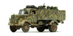 Troop Carriers