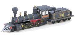 Locomotives