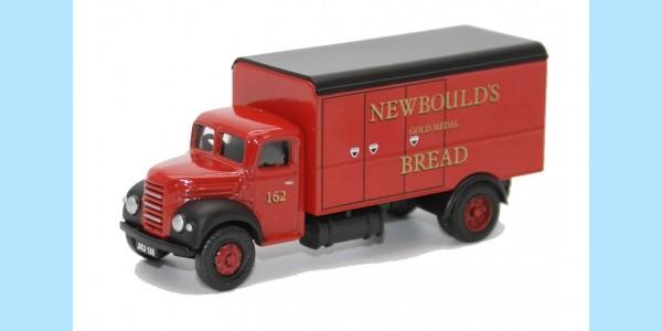 CLASSIX: EM7603 FORD THAMES - 'NEWBOULDS' BREAD - MINT - NEW
