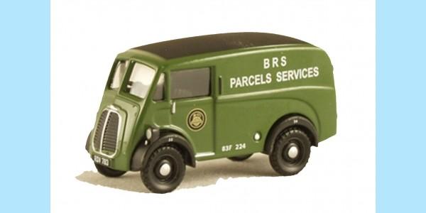 CLASSIX: EM76643 MORRIS J VAN - BRS PARCEL SERVICES - NEW