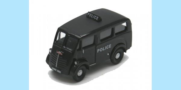 CLASSIX: EM76616 AUSTIN 101 ESTATE - POLICE - NEW