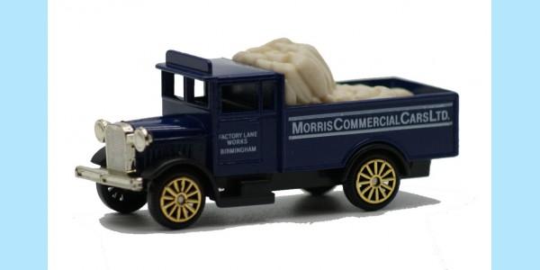 CORGI CAMEO: D751MCC - MORRIS TRUCK - MORRIS COMMERCIAL CARS - MINT -  BOXED