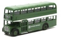 EFE: 14002 - BRISTOL FLF LODEKKA DOUBLE DECK BUS - 'EASTERN NATIONAL' - BOXED
