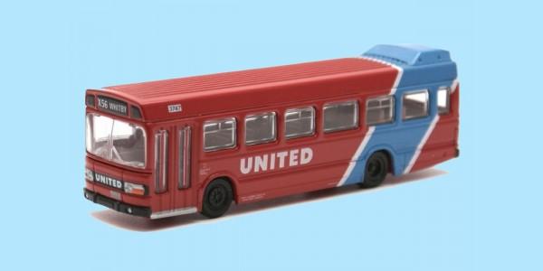 EFE: 14403 - LEYLAND NATIONAL MARK 1 SHORT - 'UNITED'