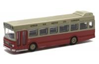 EFE: 14701 - LEYLAND NATIONAL MARK 1 SHORT - 'McgILLS BUS SERVICE'