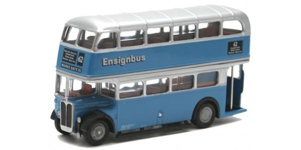 EFE: 10120 - AEC REGENT RT CLASS - 'ENSIGNBUS' - BOXED - MINT
