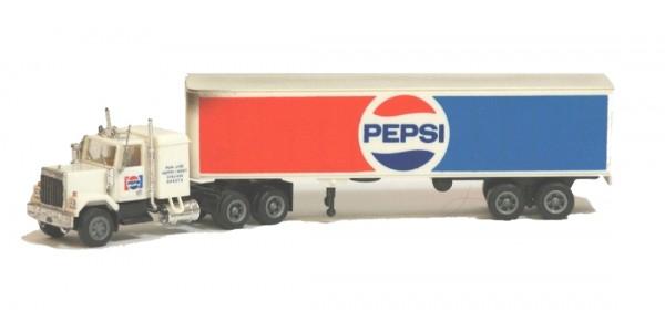 HERPA: 851227 - GMC GENERAL 'PEPSI COLA'