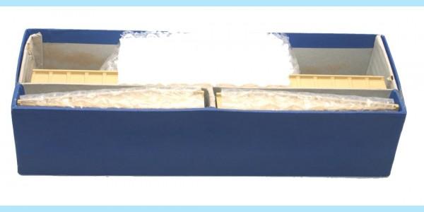 HORNBY DUBLO: D1 32102 5030 ISLAND PLATFORM - EXCELLENT - BOXED
