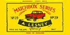 Matchbox(Pre1970)